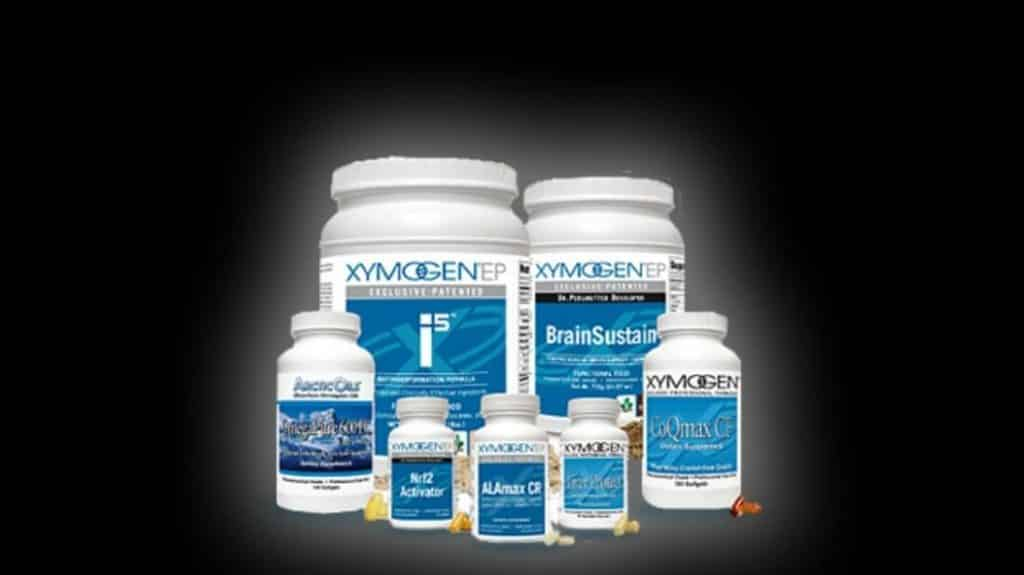 Xymogen Supplement Confernce naturopathic doctor Michigan