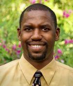 Dr. Nicholas Morgan