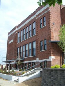 contact, old town, lansing, michigan, medical arts building