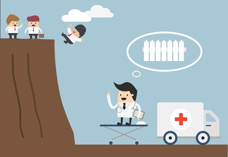Functional medicine vs Sickcare