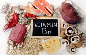 Forms of vitamin B-12